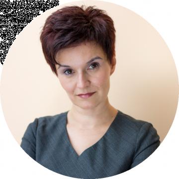 Edyta Dembińska Menadżer Działu Marki Własnej Grupy Eurocash