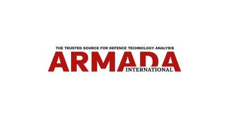 Armada International Partnerem Medialnym MSPO 2019
