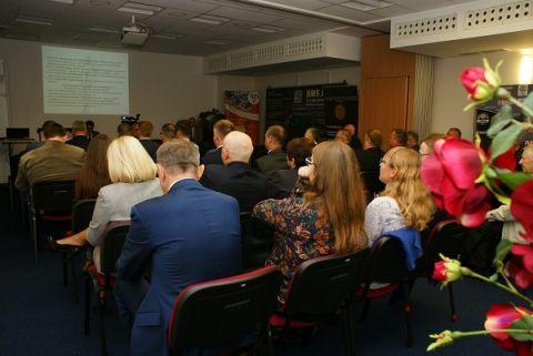Spotkania, seminaria i konferencje to ważna część MSPO