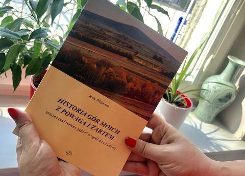 Historia Gór Świętokrzyskich napisana wierszem