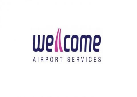 WELCOME AIRPORT SERVICES RECRUITMENT AT THE AVIATION EXPO