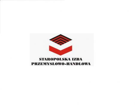 Staropolska Izba Przemysłowo-Handlowa jest największą organizacją otoczenia biznesu działającą w Województwie Świętokrzyskim.Na rynku funkcjonuje od 1990 roku.