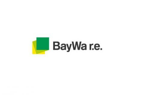 BayWa re. na targach ENEX