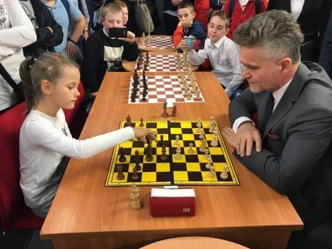 THE 2ND ALL-VOIVODESHIP SCHOOL TOURNAMENT HELD WITHIN THE SCOPE OF FUTURE OF EDUCATION CONGRESS