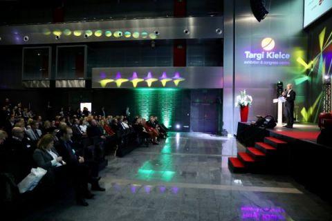 W Międzynarodowym Kongresie Biur Rachunkowych weźmie udział ponad 300 uczestników