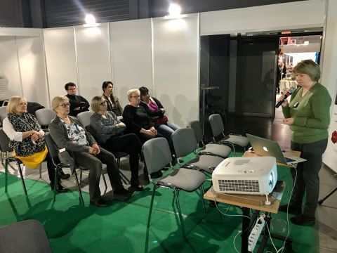 The Polish Chamber of Regional and Local Product Conference at the SLOW LIFE