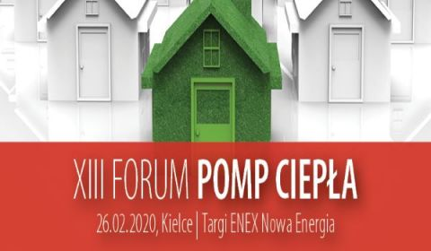 Targi ENEX/ENEX NOWA ENERGIA już od 26 do 27 lutego