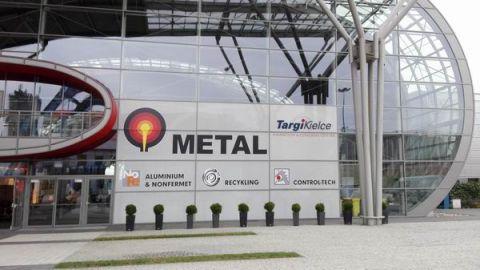 """Targi branży odlewniczej spod znaku """"Przemysłowej Jesieni w Targach Kielce"""" zapowiadają się jako największe wydarzenie ostatnich lat. Trwają oststnie przygotowania."""