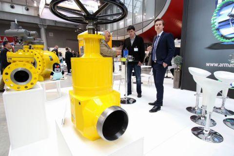 expo-gas