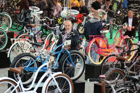 targi rowerowe kielce bike-expo