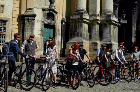 lwów bike-expo