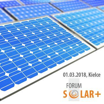 Forum Solar+