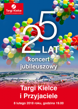 """TARGI KIELCE AND FRIENDS"""