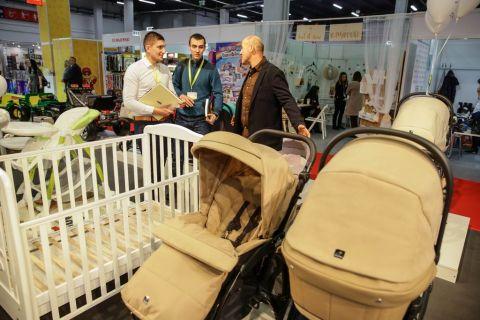 kids time 2018 - wózki, łóżeczka, artykuły dla dzieci