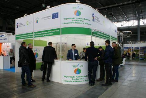 ekotech 2018 - targi ekologii i recyklingu