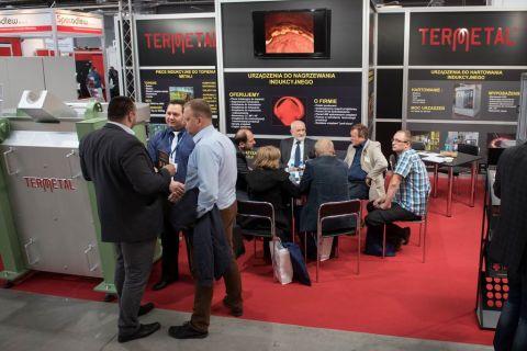 heat treatment - 2 termetal