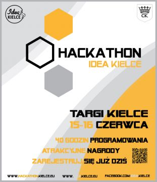 HACKATHON FOR DIGITISATION AFICIONADOS