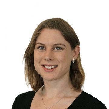 Caroline Beiley