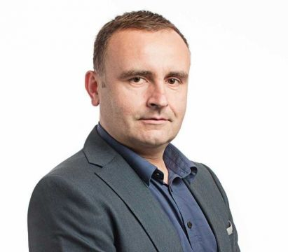 Paweł Korzec