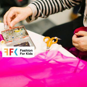 fashion for kids - strefa projektantów i designerów