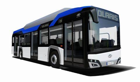 Solaris Urbino 12_electric