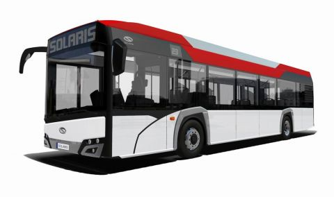 Solaris Urbino 12_hybrid