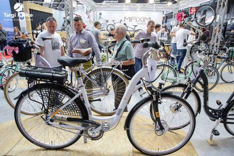 targi rowerowe bike-expo