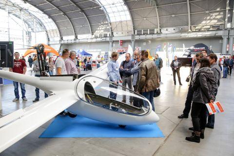 aviation expo - targi dla rynku lotniczego