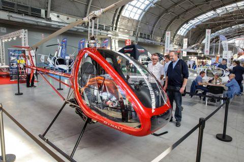 lotnictwo na targach lotniczych aviation expo w targach kielce