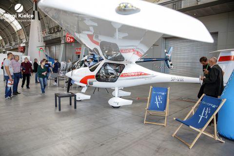 targi lotnicze aviation expo
