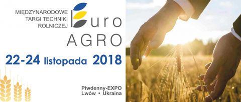 euroagro lwów 2018