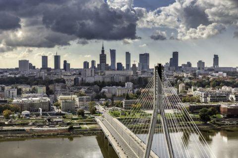 mosty dla regionów