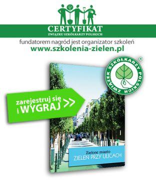 zielona autostrada - promocja