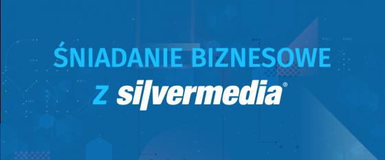 śniadanie biznesowe z silvermedia