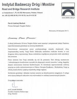 IBDIM Leszek Rafalski
