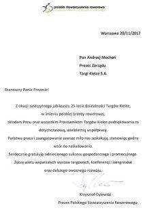 polskie stowarzyszenie rowerowe