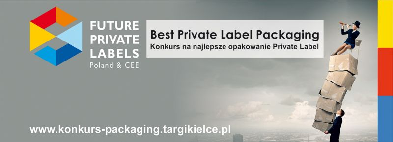 konkurs best private label packaging