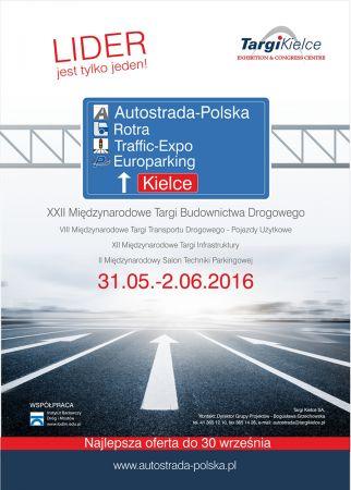 autostrada-polska 2015