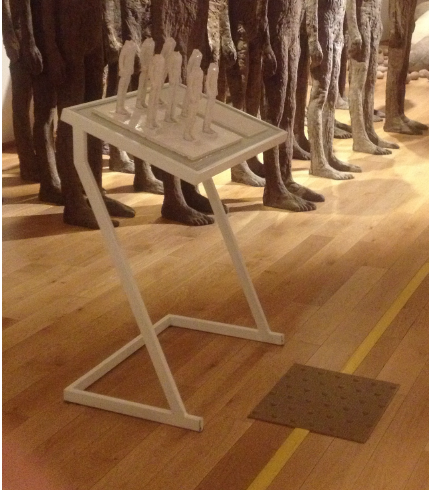konferencja wejdź do muzeum wszystkimi zmysłami